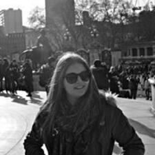 Profilo utente di Lise