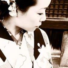 Yukiko的用户个人资料