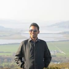 โพรไฟล์ผู้ใช้ Bhargav