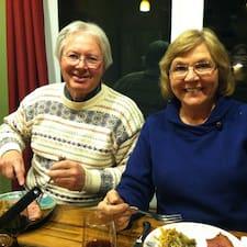 Henkilön Larry & Cheryl käyttäjäprofiili