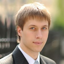Andrii User Profile