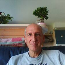 Profil korisnika Yves