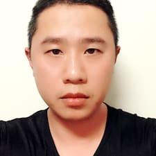 維宏 User Profile