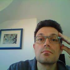 Profil utilisateur de Umberto