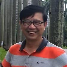 Rong Chun (Ken) - Uživatelský profil