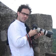 Profilo utente di Loïc
