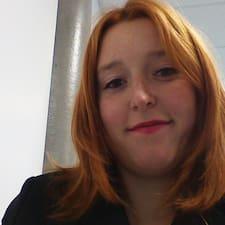 Profil utilisateur de Marjolaine