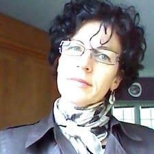 Användarprofil för Marie-Odile