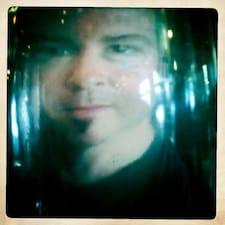 Profil utilisateur de David Neil
