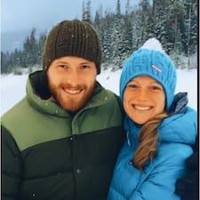 Gillian & Peter Kullanıcı Profili