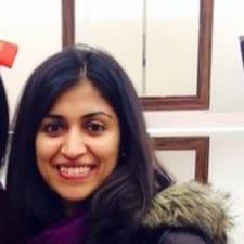 Vasudha User Profile