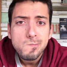 Joaquin님의 사용자 프로필