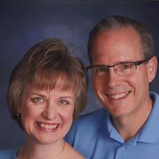 Nutzerprofil von Gordon And Susan