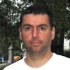 Profil korisnika Laszlo