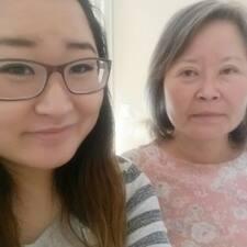 Myong / Jane User Profile