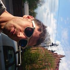 Sotiris User Profile