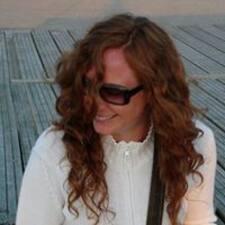 Profil korisnika Magali