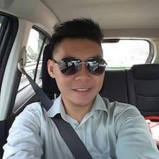 Profil utilisateur de Sam Ng
