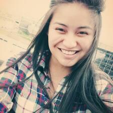 Chakreya Brugerprofil