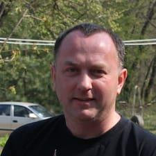 Profil utilisateur de Serhiy