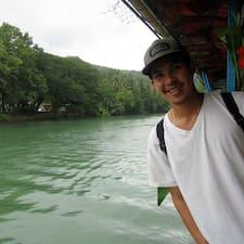 Profil utilisateur de Jacob D.