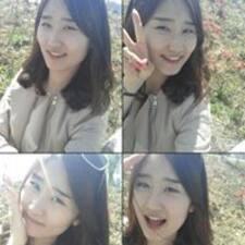 Perfil de usuario de Yoonjung