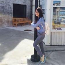Xinyi Annie User Profile