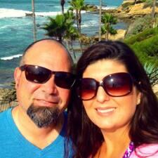 Brian & Nicole User Profile