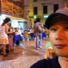 Profil korisnika Kyoung Tai