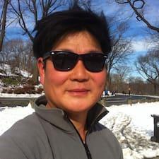 Ikkyukim User Profile