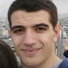 Profil utilisateur de Dany