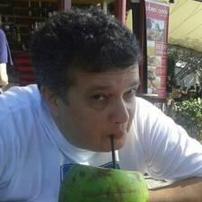 Ralfo felhasználói profilja