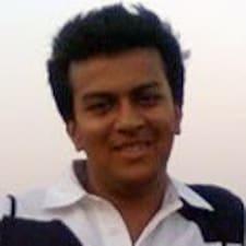 Harshad felhasználói profilja