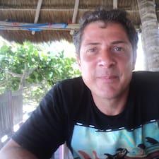 Diego Hernan的用户个人资料