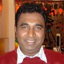 Profilo utente di Manju Prasad