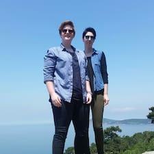 Shauna And Sarah User Profile