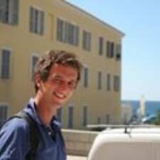 Edouard User Profile