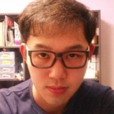 Nutzerprofil von Yisheng