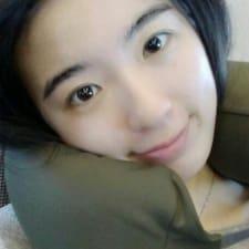 Perfil do usuário de ZhongYuan