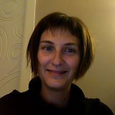 Francesca Brukerprofil