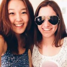 Profil korisnika Eunice (Chan)