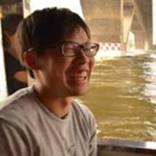 Profilo utente di Tomoya