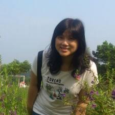 Profil utilisateur de Yulan