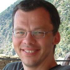 Rudi User Profile