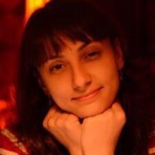 Profilo utente di Skarlettket