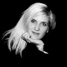 Nutzerprofil von Linne Røsstad