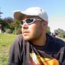Profil utilisateur de El Hachemi
