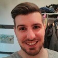 Profil korisnika Zacharie