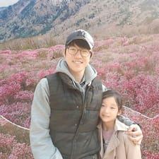 Eunhwanさんのプロフィール
