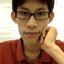 Profil korisnika 鈞